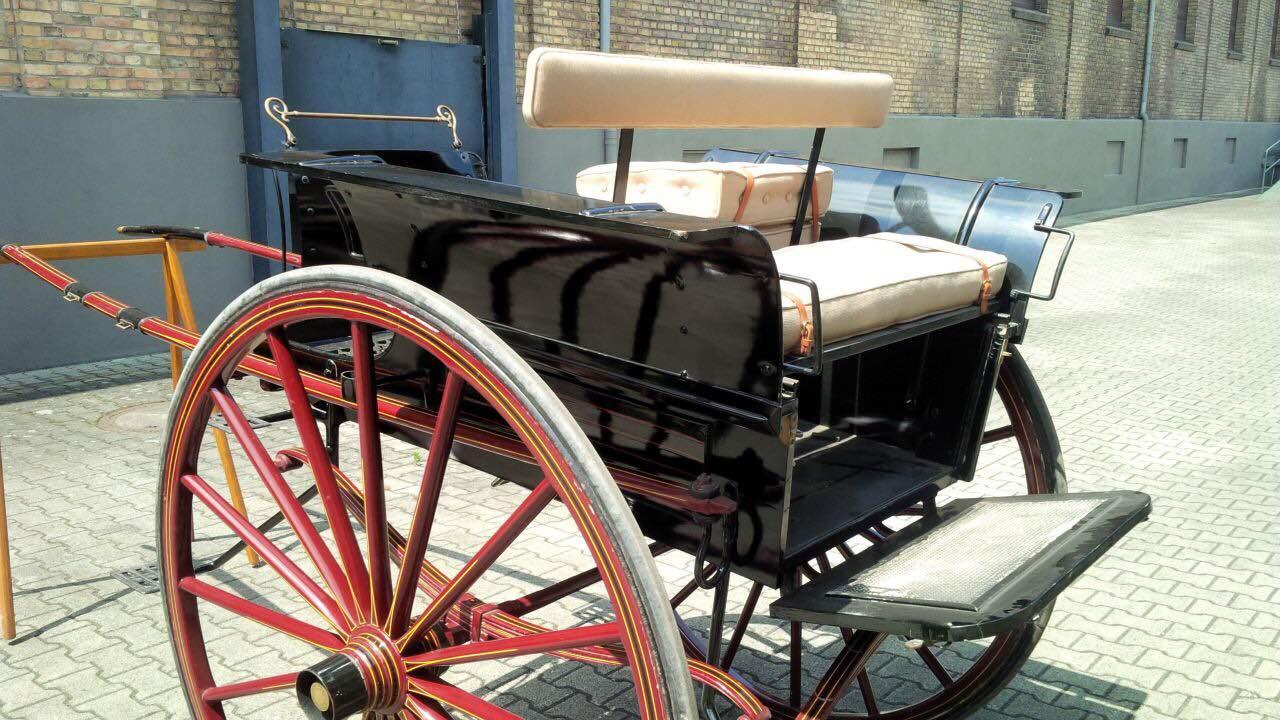 Ralley Cart