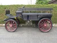 Leitner Kutschen Gesellschaftswagen 014L