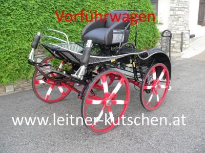 leitner-kutschen-Marathon-1-Spänner-Vorführwagen